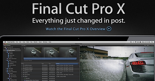 how to crack final cut pro x