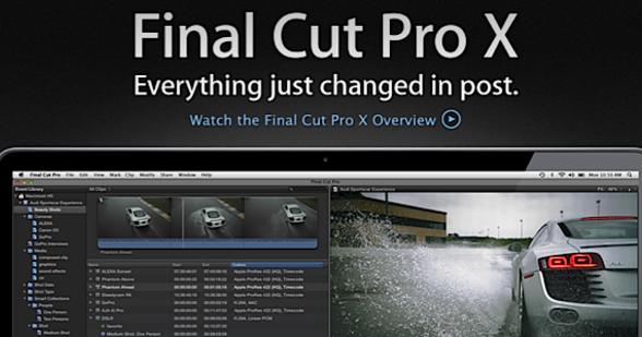 Apple Final Cut Pro X 10.1.3 Free Download Crack Software - Free Download | Crack Software | PC ...