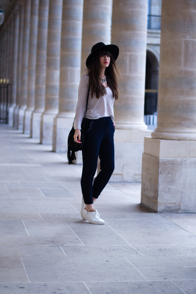 meet me in paree, blogger, fashion, look, lookbook, Parisian style