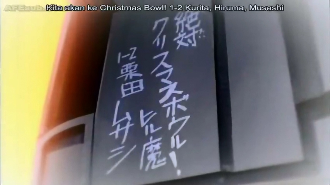 Eyeshield 21 Episode 39 dan 40 [subtitle indonesia] [3gp HD mkv]
