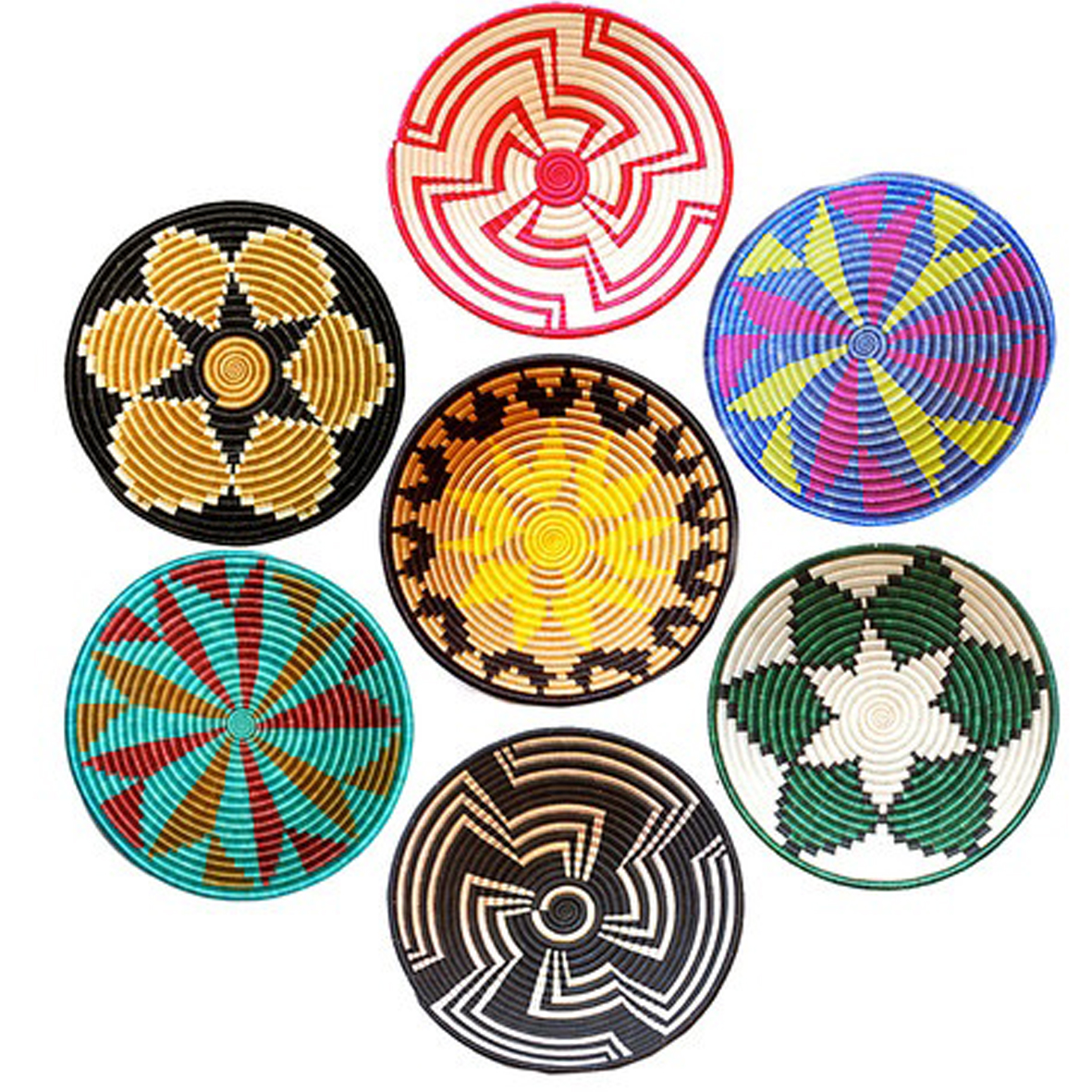 Basket Weaving Groups : Iheartprintsandpatterns african basket weaving