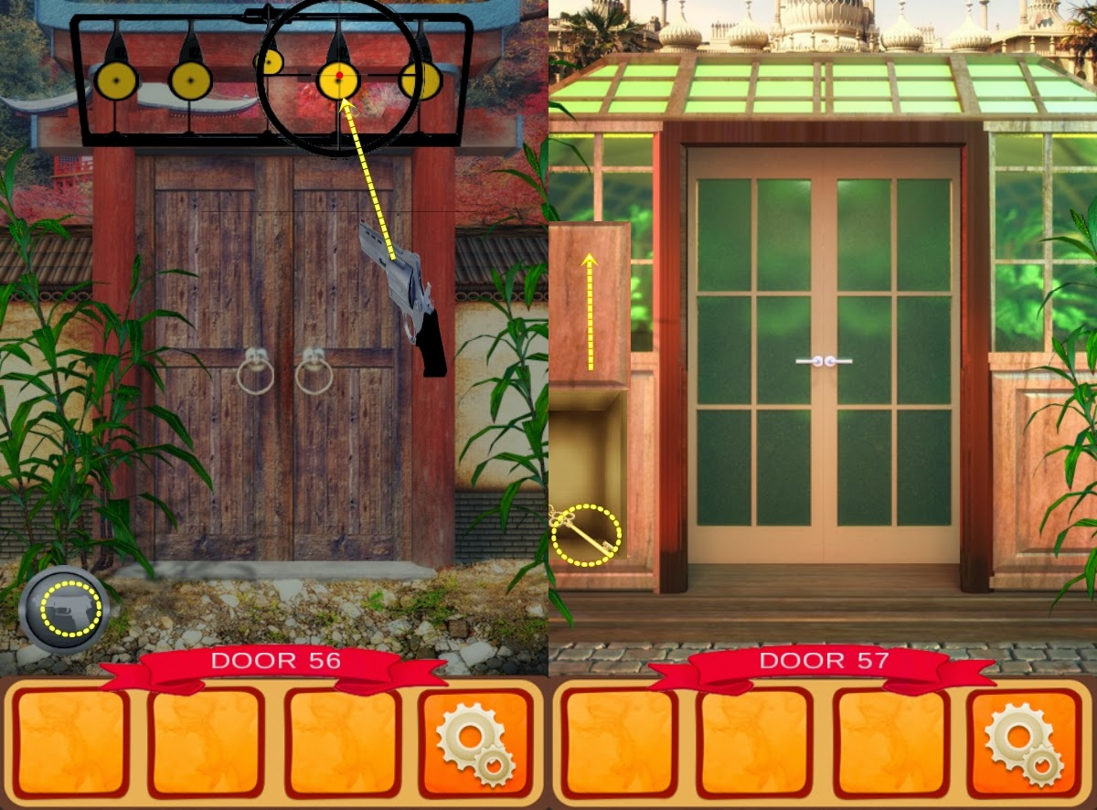 Best game app walkthrough 100 doors world of history for 100 doors door 60