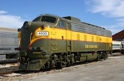 Mdrails Gold Coast Railroad Museum Yard