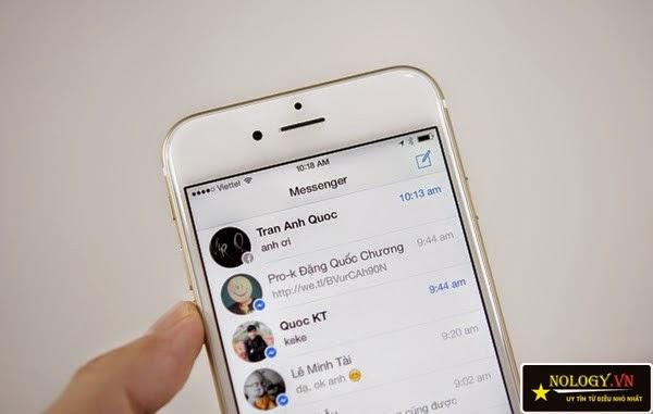Iphone 6 Plus Lock màn hình