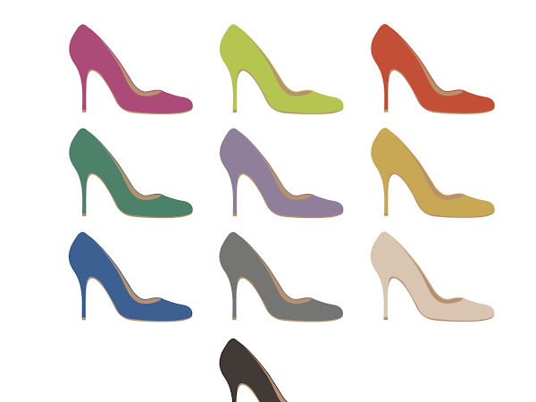 Color Report: Fall 2012