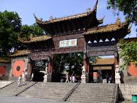 Thành Nam Kinh