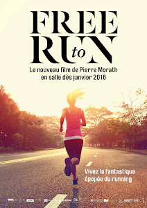 Free to Run Poster