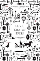 Love, Lies & Spies by Cindy Anstey