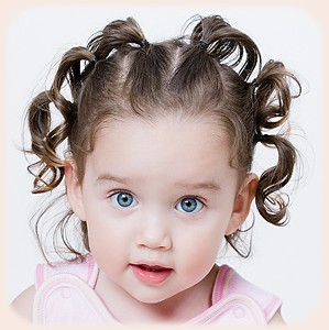 Cute Hair Ideas on Two Tiny Tyrants  Cute   Simple Toddler Hairstyles
