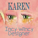 Incy Wincy Designs DT