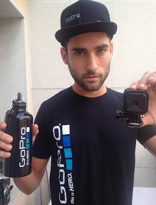 gopro hero 4 session review caracteristicas opinion precio