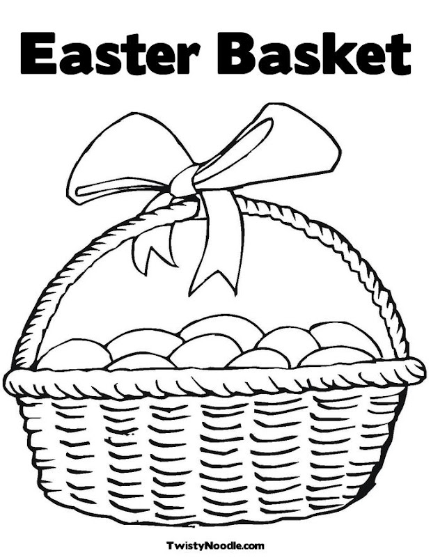 Christian Easter Coloring Pages title=