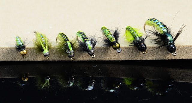 Rock worms that rock fly fish food fly tying and fly for Fly fish food