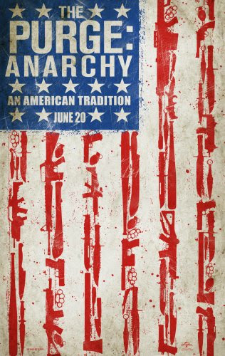The Purge: Anarchy (Web-DL 720p Ingles Subtitulada) (2014)