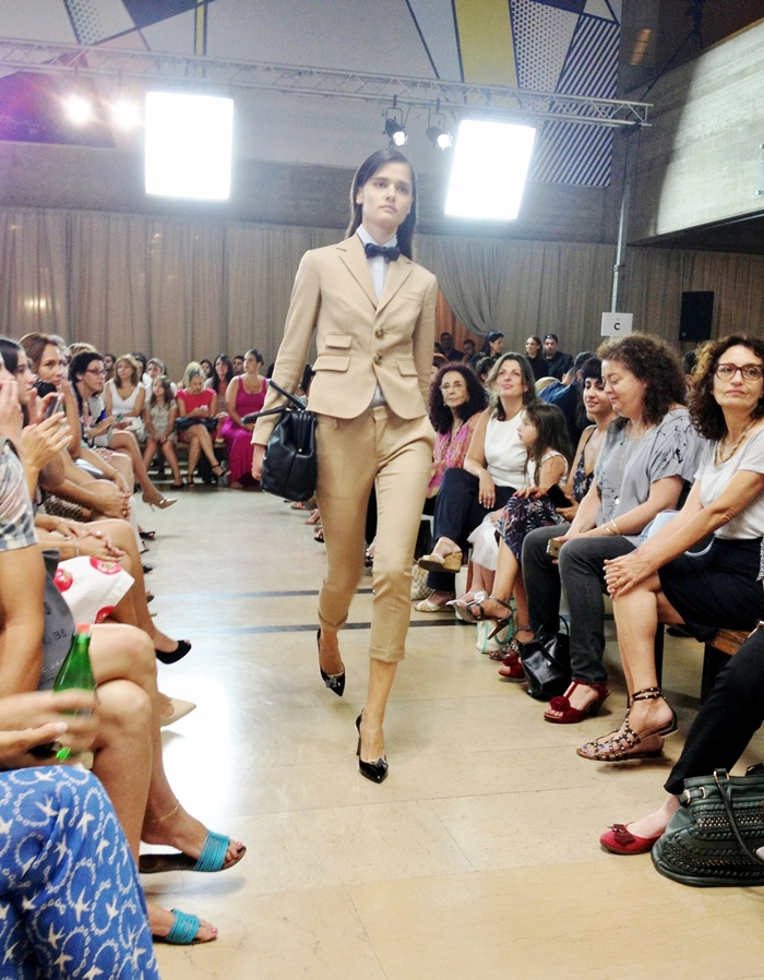 בלוג אופנה Vered'Style סתיו-חורף 2013/14 בפקטורי 54