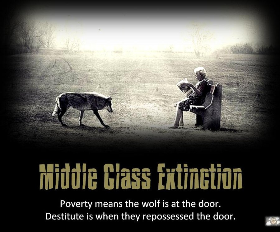 can middle class america be saved How globalization actually saved america's middle class shikha increased wage and job competition created by globalization has decimated the american middle class.