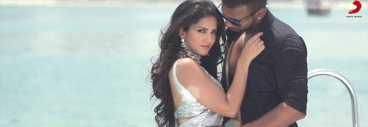 Sunny Leone - Saree Wali Girl - Girik Aman - Full HD - 1080p - Full Video