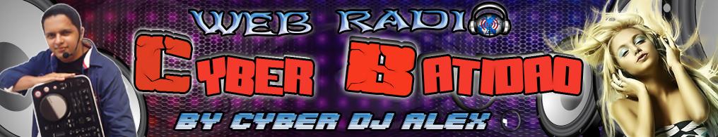 CYBER DJ ALEX