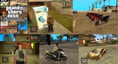 GTA Extreme Indonesia 2
