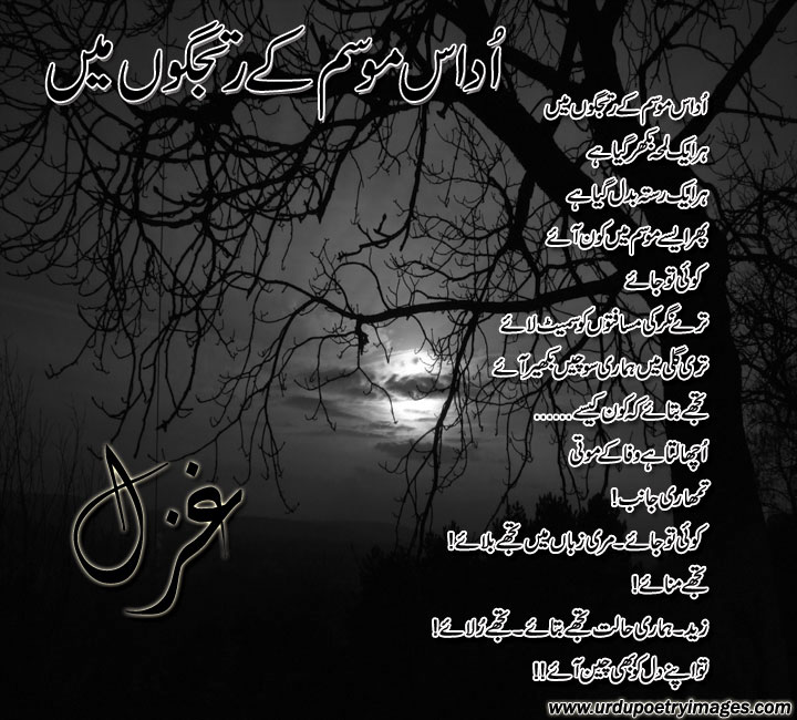 sad images urdu very nice silence poetry shayari pics