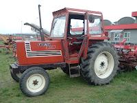 Trattore Fiat 780 2 RM