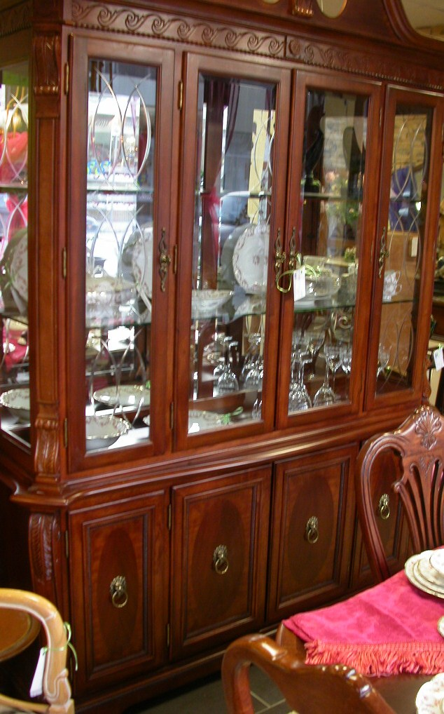 dining table dining table china cabinet