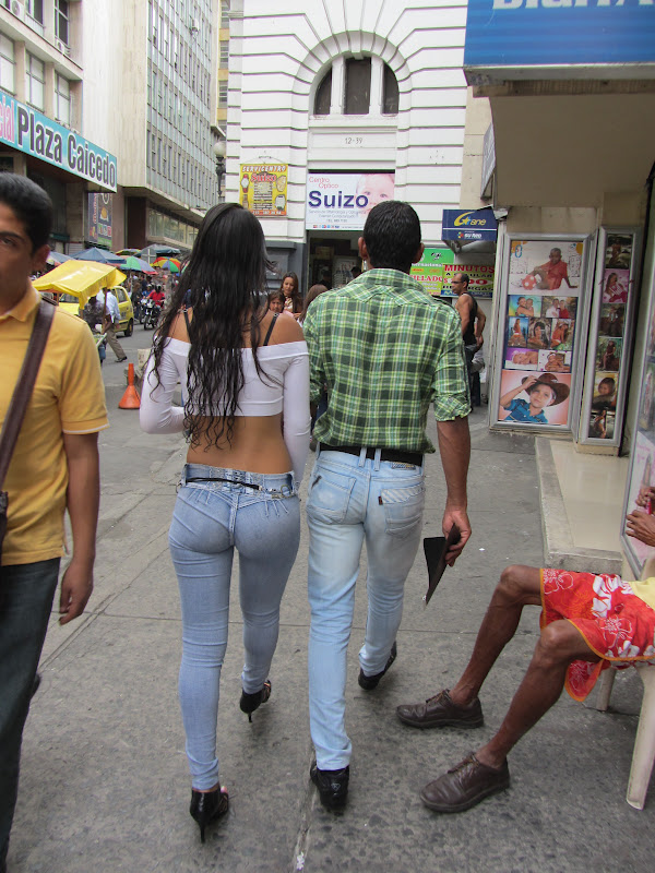Cali, Colombia: Now This City's Got Some Pizazz, Part One - San ...