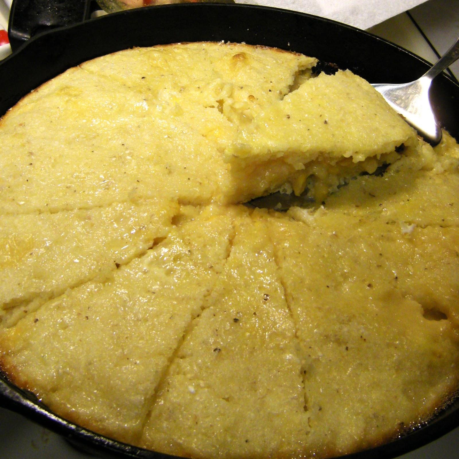 Everyone Has A Cornbread Recipe. | Tie Dye Travels with Kat Robinson ...