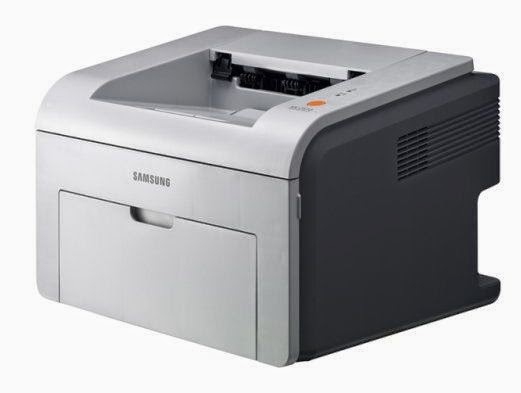samsung ml 2510 mono laser printer driver download