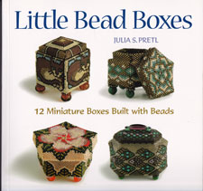 *LITTLE BEAD BOXES*