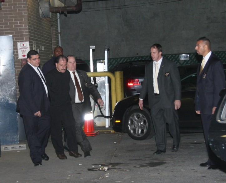 Brooklyn serial killer caught