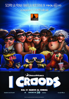 The Croods 2013 Online Subtitulada
