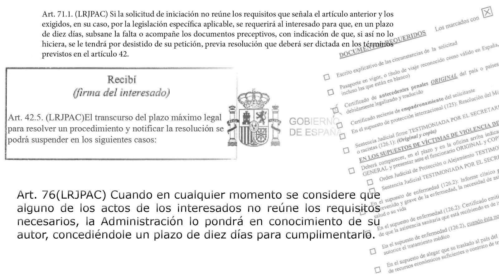 Actualidad en inmigraci n y extranjer a requerimiento - Oficina de empadronamiento barcelona ...