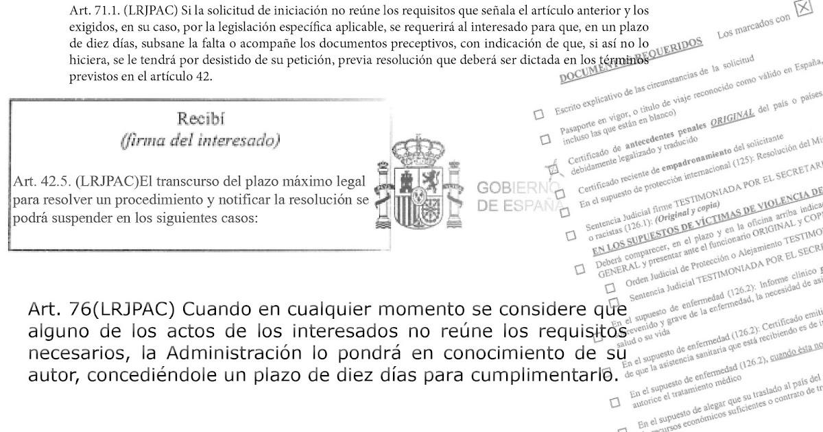 Actualidad en inmigraci n y extranjer a requerimiento - Oficinas empadronamiento barcelona ...