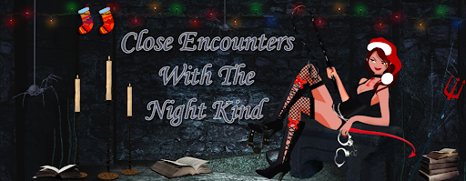 Visit Jaxx at Close Encounters with the Night Kind