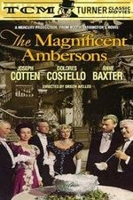 Watch The Magnificent Ambersons 1942 Megavideo Movie Online
