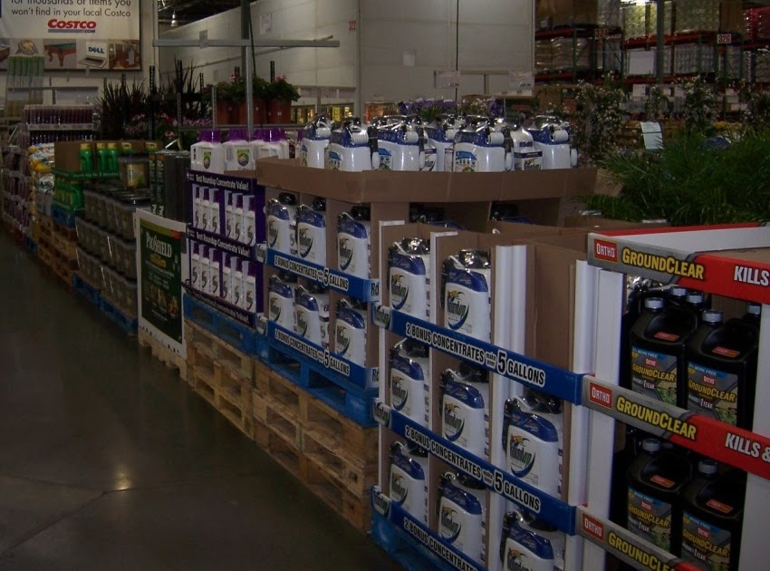 the 2 minute gardener garden resource costco