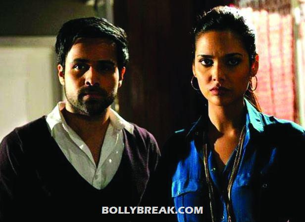 Emran hashmi eisha gupta - (8) - Raaz 3 Stills - Bipasha Basu, Eisha Gupta