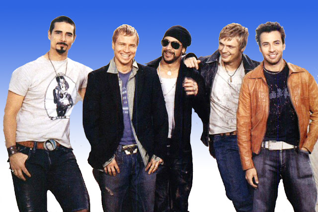 Traduzione testo download Make Believe - Backstreet Boys