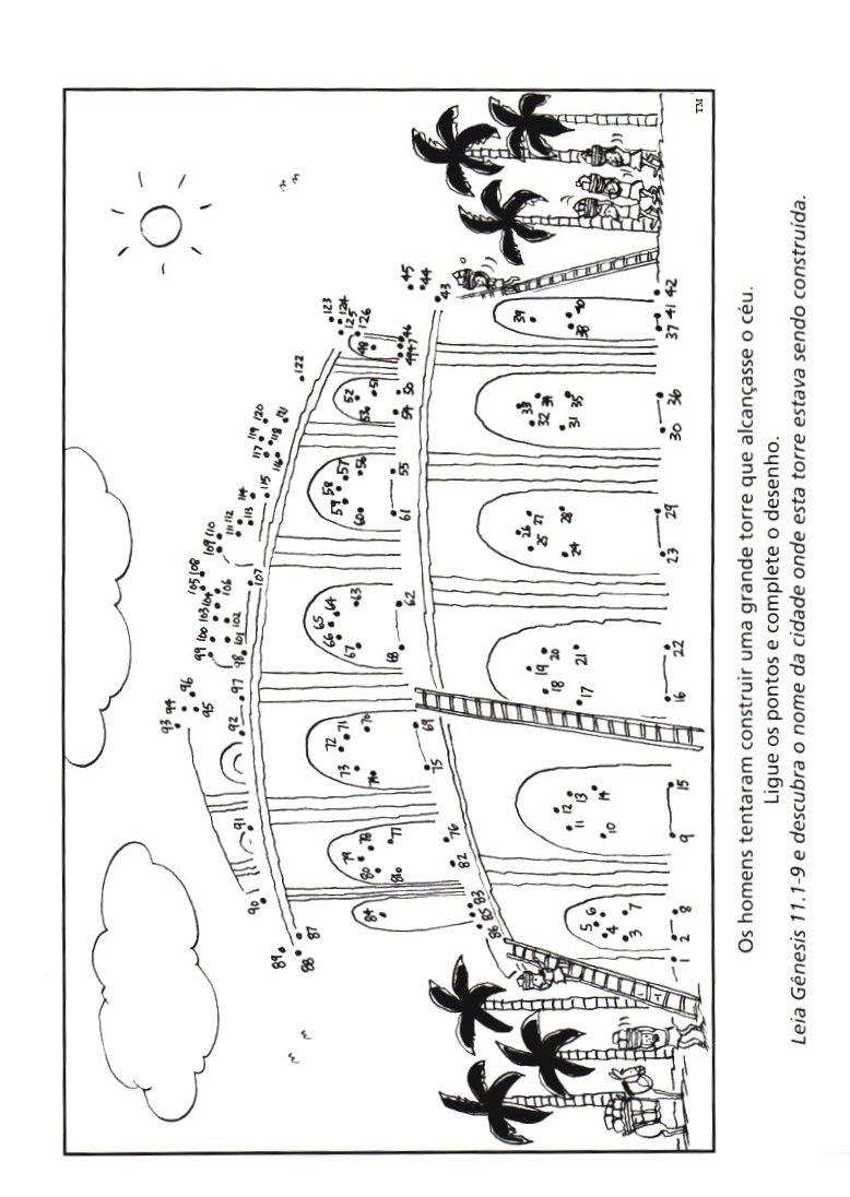 Educando Com A Tia Mara E Cia Atividades B 237 Blicas Torre