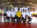 CAMPEO REGIONAL ESCOLAR 2012