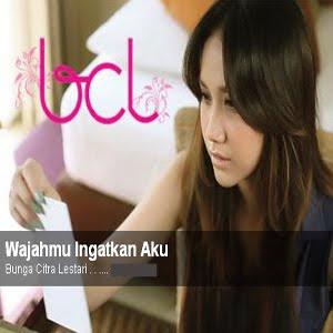 Bunga Citra Lestari (BCL) - Wajahmu ingatkan aku (MP3 - Video - Lirik)