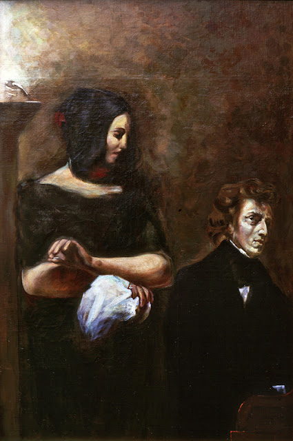 Sand et Chopin