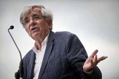 Jean-PIerre Chevenement 2012