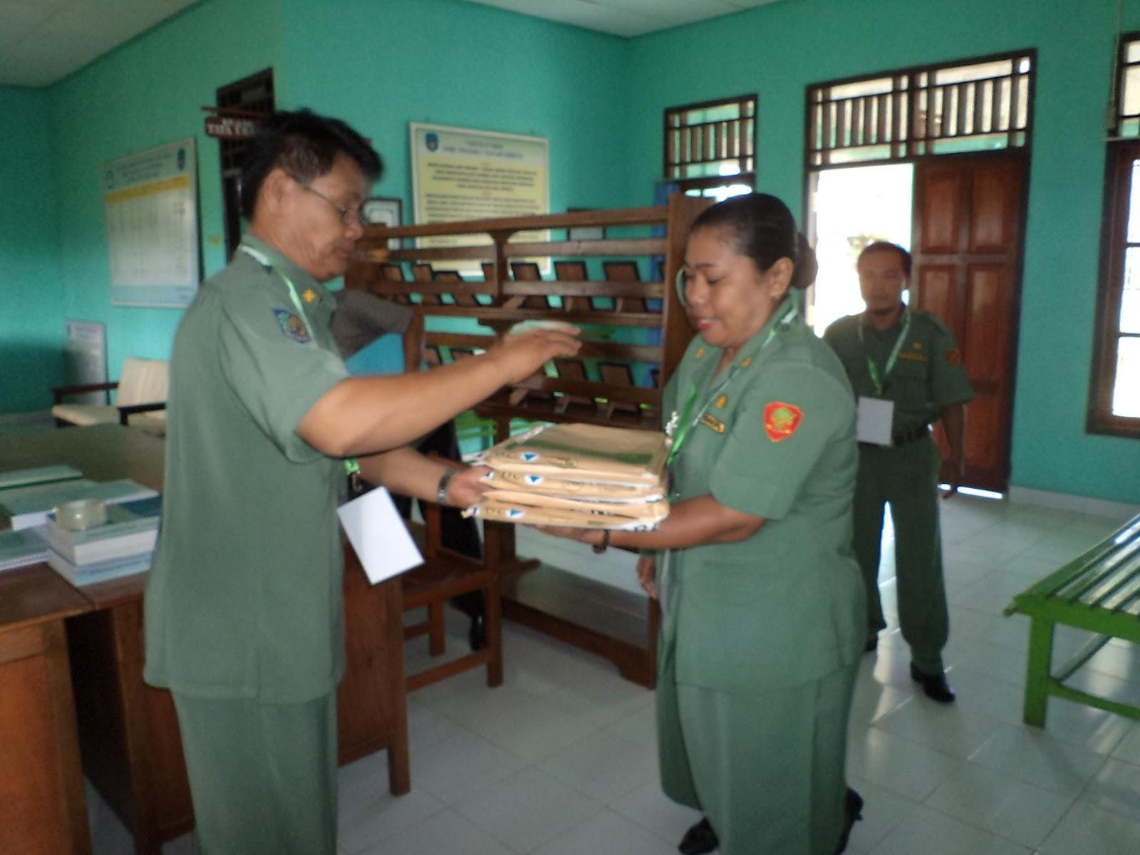 Smk Negeri 1 Tanah Miring Merauke Papua Ujian Nasional 2011 2012