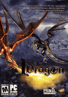 Download PC Game I Of The Dragon Rip Version (Mediafire Link)
