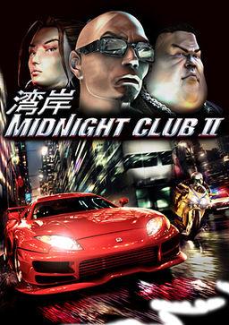 Mid Night Club 2