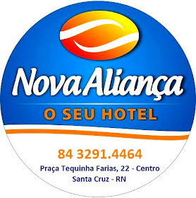 HOTEL NOVA ALIANA