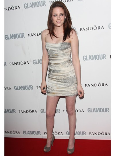 Kristen included in 'Teen Vogues' Ten Best Dressed List