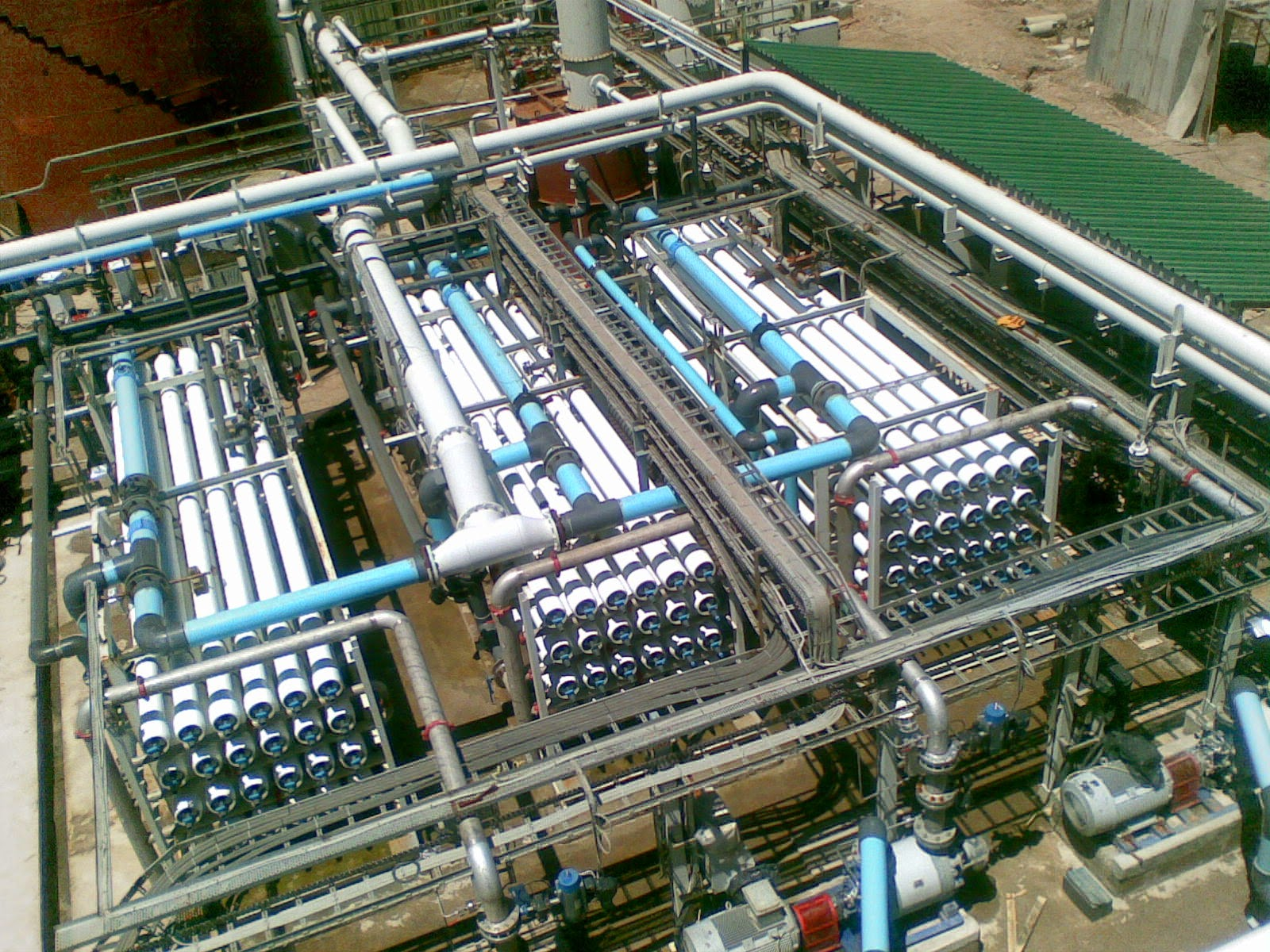 Mineral & R O Water Treatment Solutions Why Water Purification
